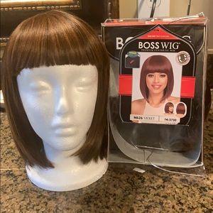 Boss Wig